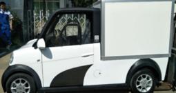 City Van